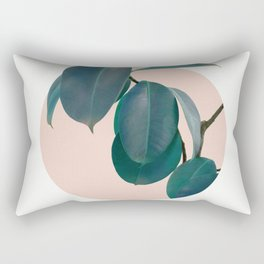 Home plant Rectangular Pillow