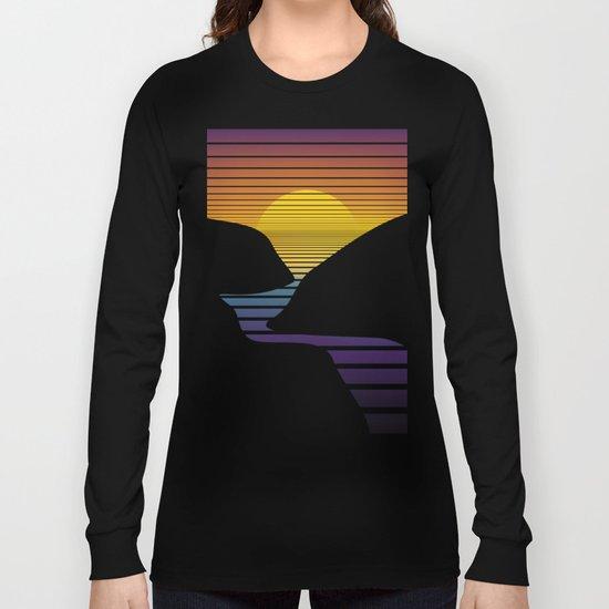 ... stripes 006 ... Long Sleeve T-shirt