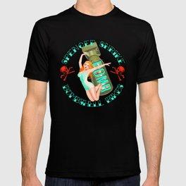 Spencer Shrike Bombshell Bikes - 1 T-shirt