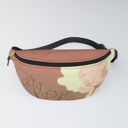 The end of my heart_02 Fanny Pack