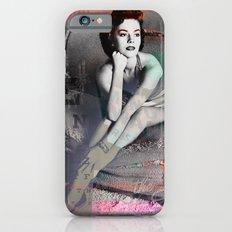 Natalie Wood Slim Case iPhone 6s