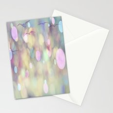 Free Flying Stationery Cards