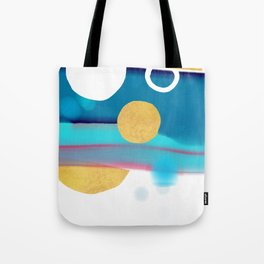 Sunset, sunrise Tote Bag