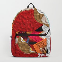 Hip Hop KanyeWest Compilation Backpack