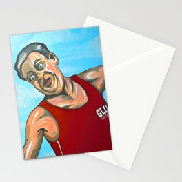 Rodney Dangerfield Back to School Stationery Cards