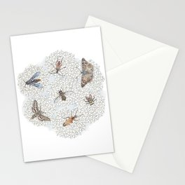 Cow Parsnip Stationery Cards