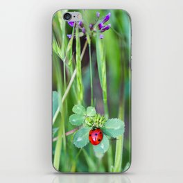 My Lady iPhone Skin