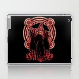 Hells King Laptop & iPad Skin