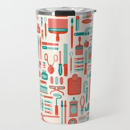 Il Laboratorio Travel Mug