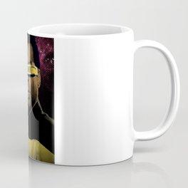Geordi: Real Eyes Realize Coffee Mug