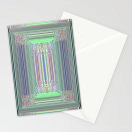long lintel Stationery Cards