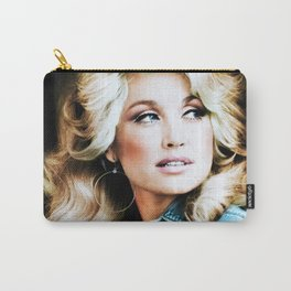 young dolly part on tour dates 2021 bahasuan Carry-All Pouch