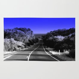 Great Ocean Road - Australia Rug
