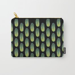 Cucumber (Concombre) Carry-All Pouch