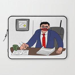 Gazillionaire Laptop Sleeve