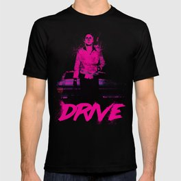 Drive (Nightcall) T-shirt