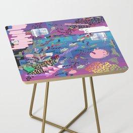 nu reef Side Table