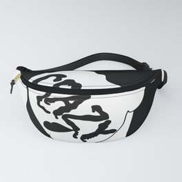 Crazy Fanny Pack
