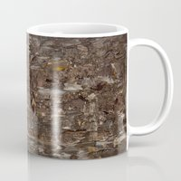 greece Mugs featuring Greece #2 by DomaDART