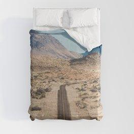 High Desert Highway Comforters