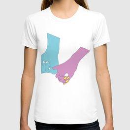 """OfLove - """"Touch"""" T-shirt"""