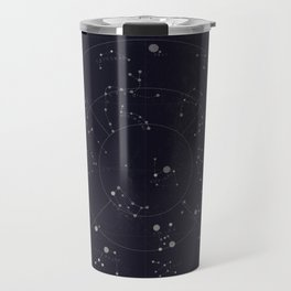 Constellations Travel Mug