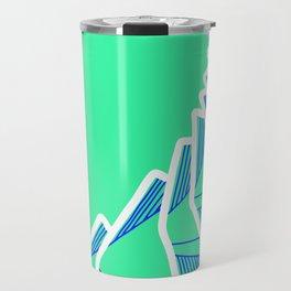 Where stuff comes from Travel Mug