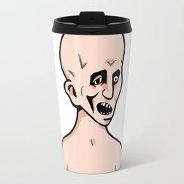 Jason Voorhees part 1 Travel Mug