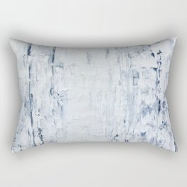 Composizione Informale Rectangular Pillow