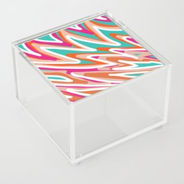 Color Vibes Acrylic Box