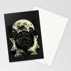 Dream Bear Stationery Cards