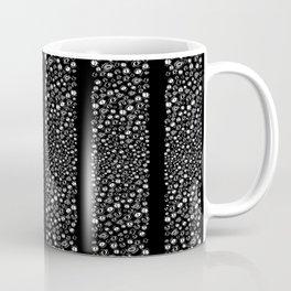 Pillar of Eyes Coffee Mug