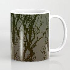 Ombre branches Mug