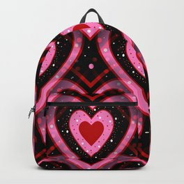 Heavenly Hearts - Valentines Day Backpack