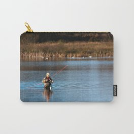 Gone Fishing 3 Carry-All Pouch