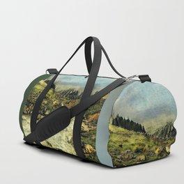 Mill Valley Stream Roar Duffle Bag