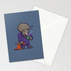 The Sleepysaurus Stationery Cards