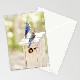 Nurture Stationery Cards