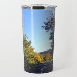 Shenandoah National Park Travel Mug