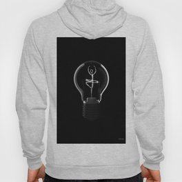Dancing light Hoody
