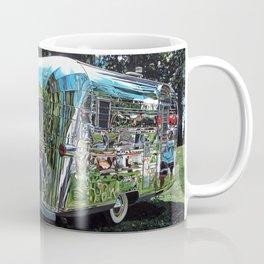 1959 Streamline Trailer Coffee Mug