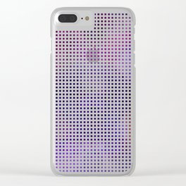Skyrocket XL Clear iPhone Case