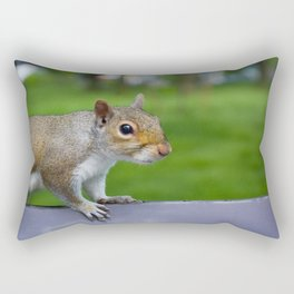 Squirrelfriend Rectangular Pillow