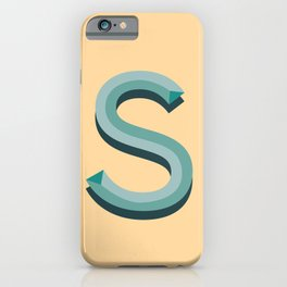 s iPhone Case