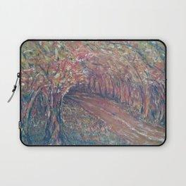 Autumn Lane Laptop Sleeve
