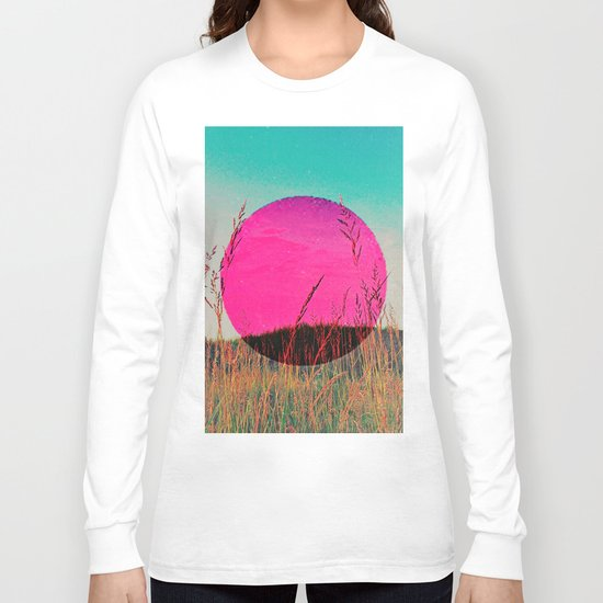 A Happy Day Long Sleeve T-shirt