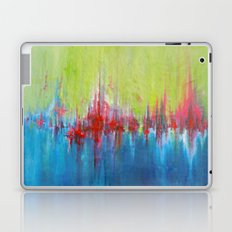 A Day At The Beach/Sonia Dada Laptop & iPad Skin