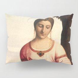 """Giorgione (Giorgio Barbarelli da Castelfranco) """"Judith"""" Pillow Sham"""