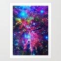 Astral Nebula by starstuff