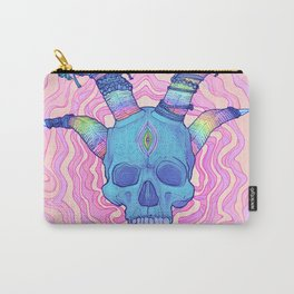 Mana Skull 2 Carry-All Pouch